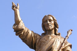 Reign of Jesus Christ