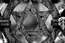 The Hexagram or Six Pointed Star