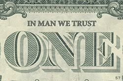 In Man We Trust