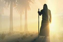 Jesus' Galilean Appearance