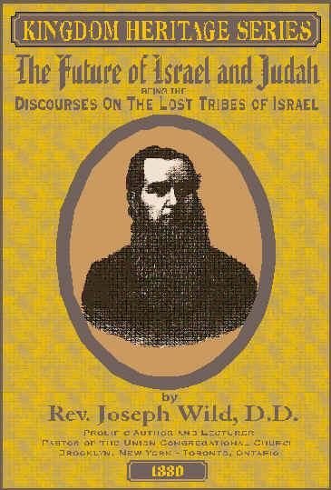 Rev. Joseph Wild, D.D.